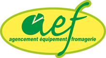 AEF jacquier  equipements fromagerie, laiterie,