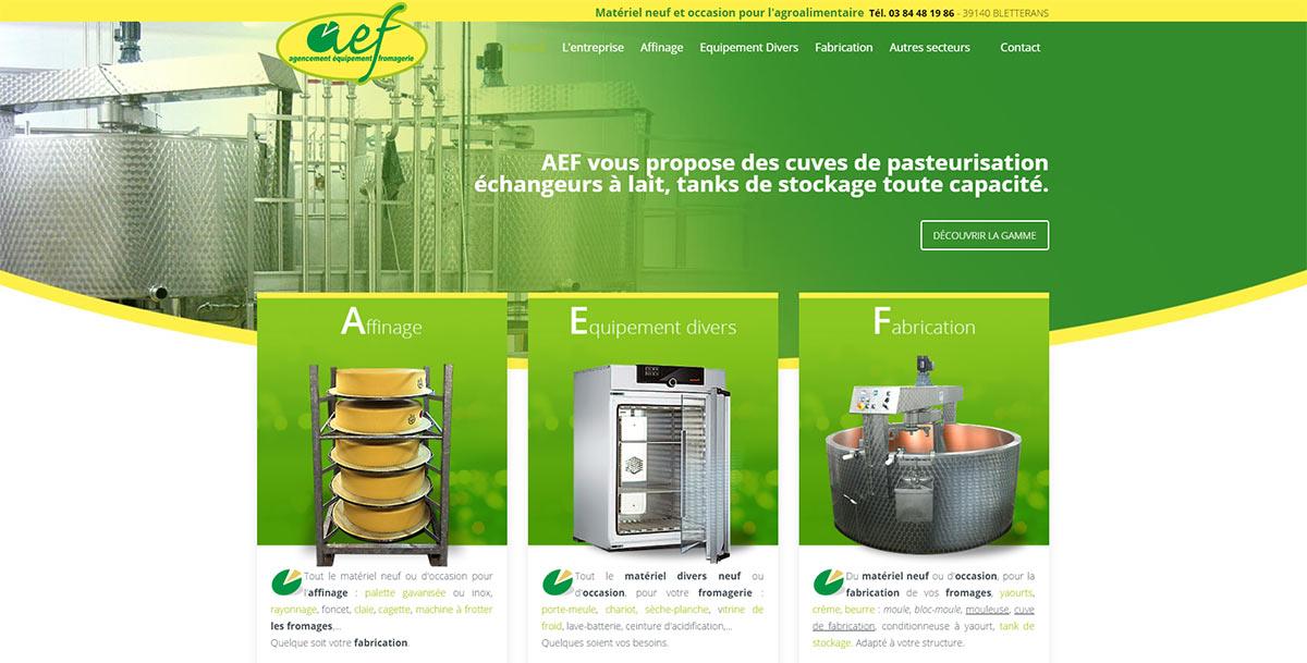 Aef mat riel pour l affinage stockage des fromages lait - Cave affinage fromage electrique ...